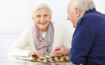 Love and Dementia: Caring for a spouse with memory loss