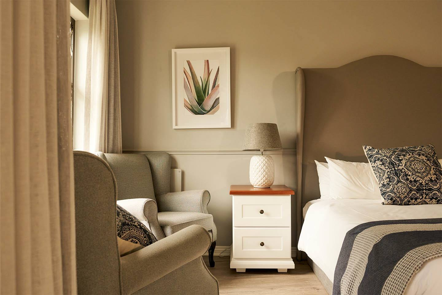 Livewell Estates - Bryanston suite