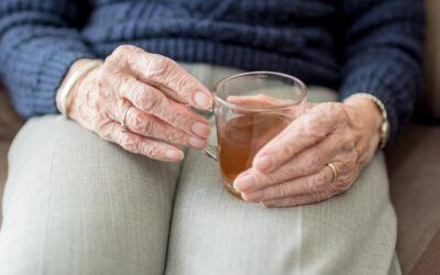 10 essential health tips when caring for frail seniors